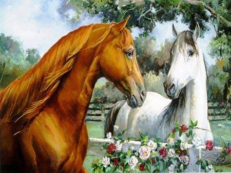 Câu đối Tết con ngựa