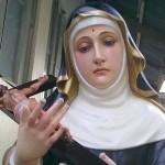 Thánh Nữ Rita
