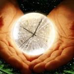 THỜI GIAN LÀ CỦA CHÚA – Chia sẻ lời Chúa Ngày Mùng 1 Tết