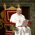 Bài giảng của ĐTC: Bí tích xức dầu