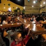 Sứ Điệp Của Đức Thánh Cha Phanxicô Nhân Ngày Quốc Tế Giới Trẻ 2014