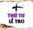 Thông cáo của Uỷ ban Phụng tự: Mấy điểm cần ghi chú về việc cử hành Lễ Tro, ăn chay kiêng thịt…