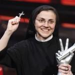 Nữ tu gây sốt trên mạng giành chiến thắng The Voice Ý