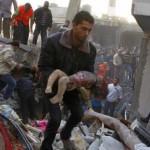 Ngưng bắn không giải quyết được gì nếu các điều kiện sống tại Gaza không thay đổi