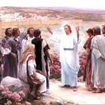 LỜI DẶN DÒ CỦA CHÚA – Suy niệm Lời Chúa Chúa Nhật VI Phục Sinh, năm A