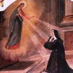 Những mặc khải Thánh Tâm cho thánh nữ Margaret Mary Alacoque