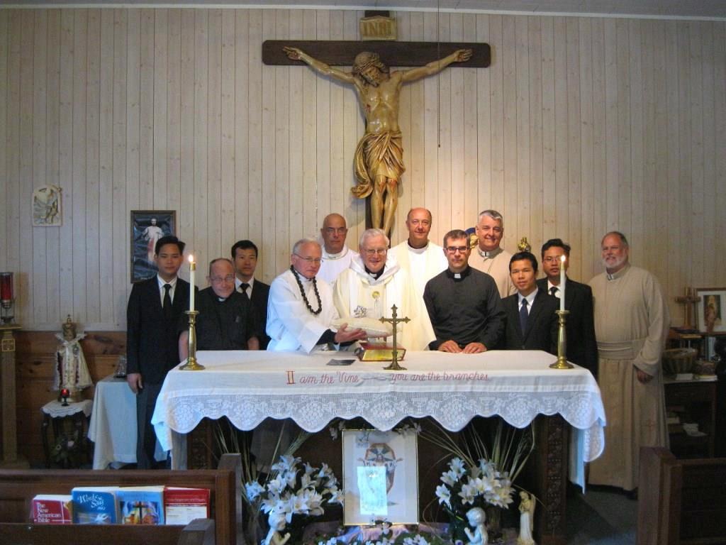 Giới thiệu về Dòng Thừa Sai các Thánh Tông Đồ