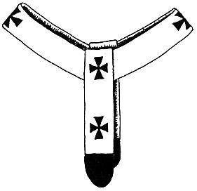 ĐGH Phanxicô thay đổi một truyền thống khác: mỗi tân TGM sẽ nhận dây pallium trong TGP của mình.