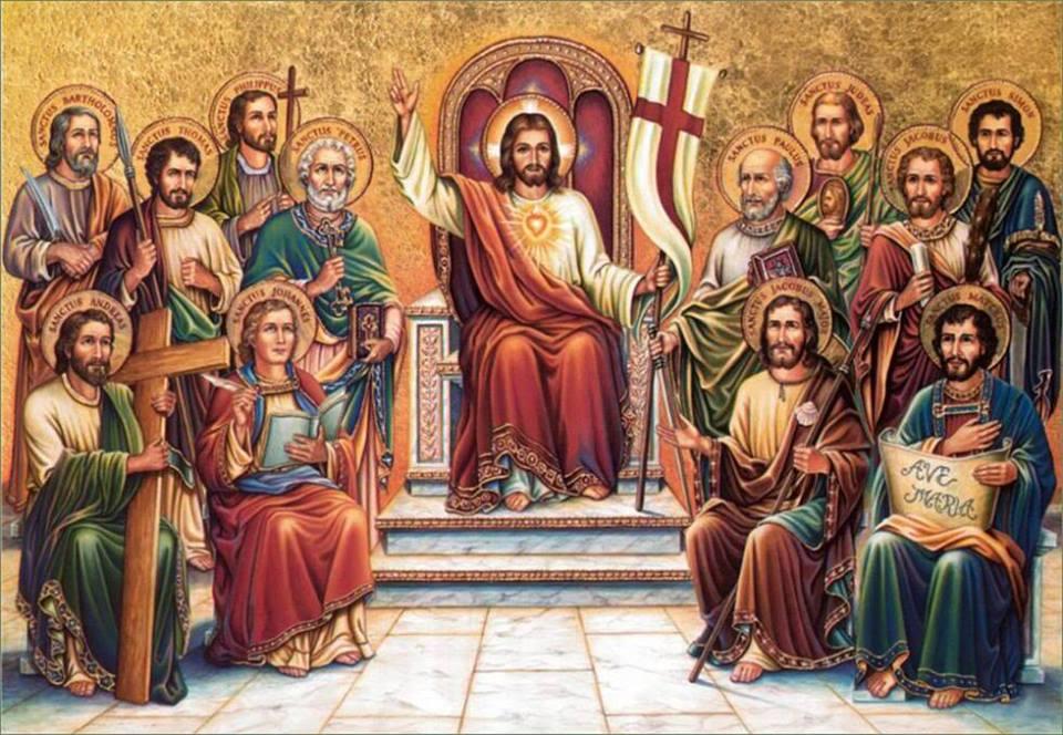 Dòng Thừa Sai các Thánh Tông Đồ thông báo Tuyển sinh Ơn gọi niên khoá 2014 – 2015
