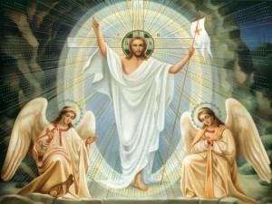 Chúa đã sống lại thật rồi