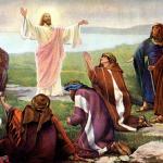 Khát vọng ngàn đời – LỄ THĂNG THIÊN