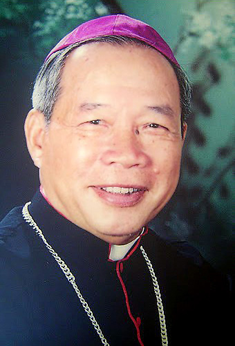 Cáo phó Ðức giám mục Phaolô Nguyễn Thanh Hoan đã được Chúa gọi về