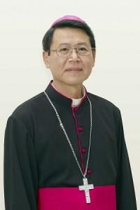 Ðức Thánh Cha bổ nhiệm  Ðức cha Phêrô Nguyễn Văn Khảm  làm Tân giám mục giáo phận Mỹ Tho