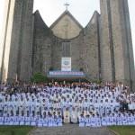 Uỷ ban Giáo lý Ðức Tin thuộc Hội Ðồng Giám Mục Việt Nam tổ chức Ðại hội Giáo lý toàn quốc