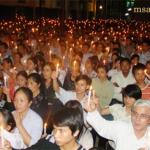Kitô hữu là thành phần thuộc Giáo Hội là một thân mình và một dân duy nhất