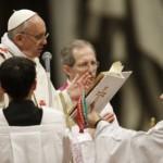 Năm mươi ngàn giúp lễ hành hương đến Roma gặp Ðức Thánh Cha