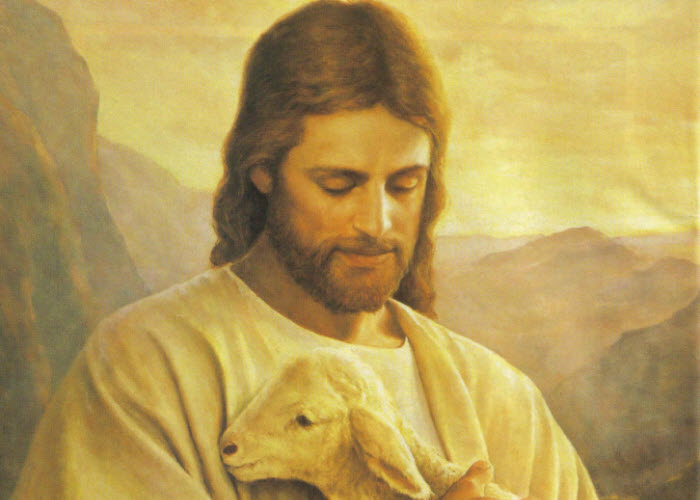 A CERTAIN MAN NAMED JESUS!