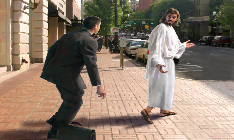 Following Jesus – Rule of life