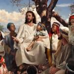 3 phút Thánh Vinh CN 7 Phục Sinh A & Lễ Chúa Lên Trời A