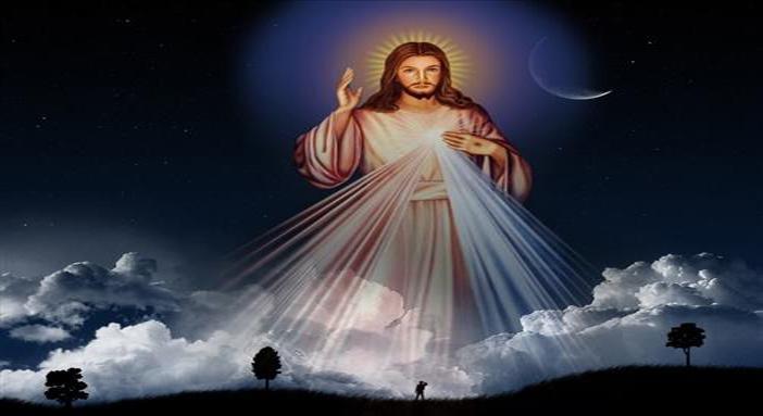 Lý giải Lòng Chúa Thương Xót – Trầm Thiên Thu