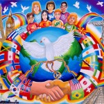 Ðức Hồng Y chủ tịch Caritas quốc tế cầu mong hòa bình và hòa giải giữa hai dân tộc Do Thái và Palestine